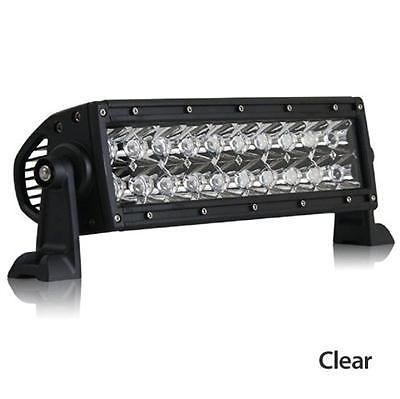 "RIGID INDUSTRIES LED LIGHT BAR E-SERIES 10"" SPOT FLOOD COMBO"