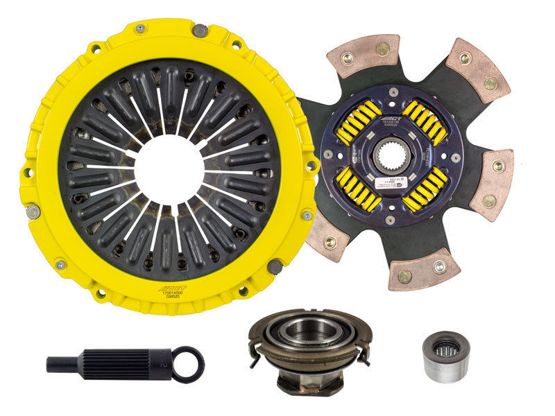 ACT 93-97 Chevrolet Camaro HD/Perf Street Sprung Clutch Kit
