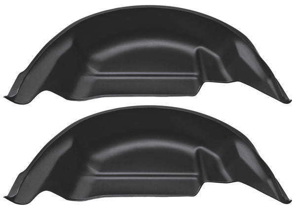 HUSKY REAR WHEEL WELL GUARDS 2015-2018 Ford F150