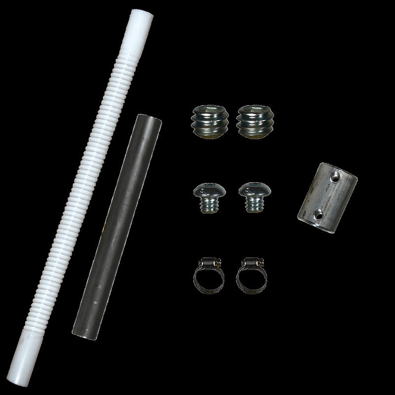 FASS 5/8 SUCTION TUBE UPGRADE KIT  made in USA