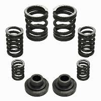 PacBrake Governor Spring Kit; 1994-98 Dodge Cummins 5.9L 12V
