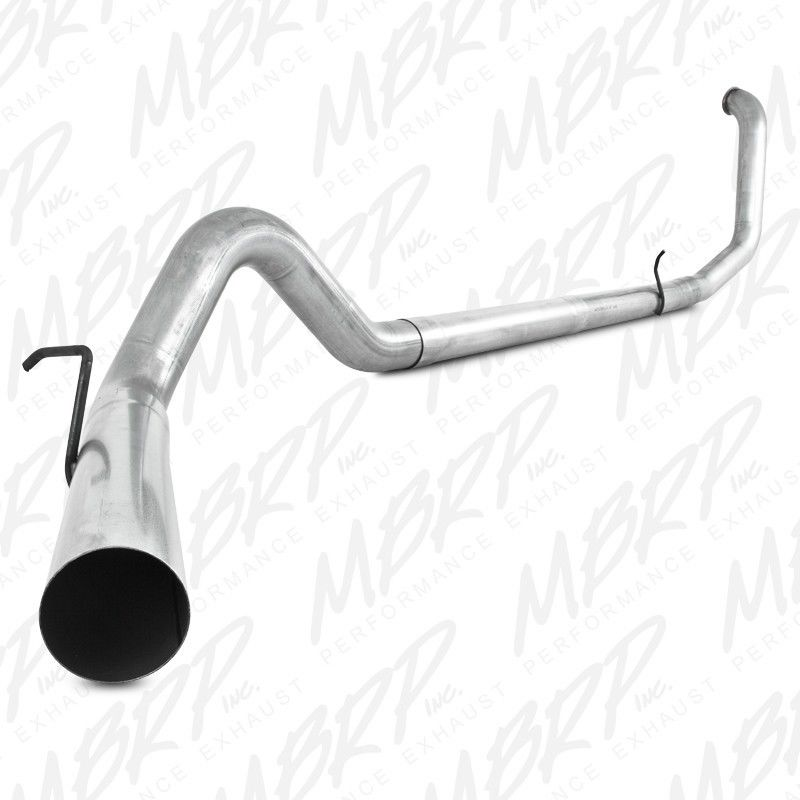 "MBRP 4"" Turbo Back Exhaust 99-03 Ford F250/F350 Powerstroke 7.3L Diesel"