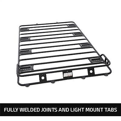 Smittybilt Defender Roof Rack 04-15 Toyota 4Runner