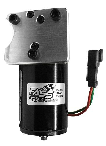 FASS DRP FUEL PUMP 1998.5-2002 DODGE RAM CUMMINS DIESEL 5.9L LIFT PUMP