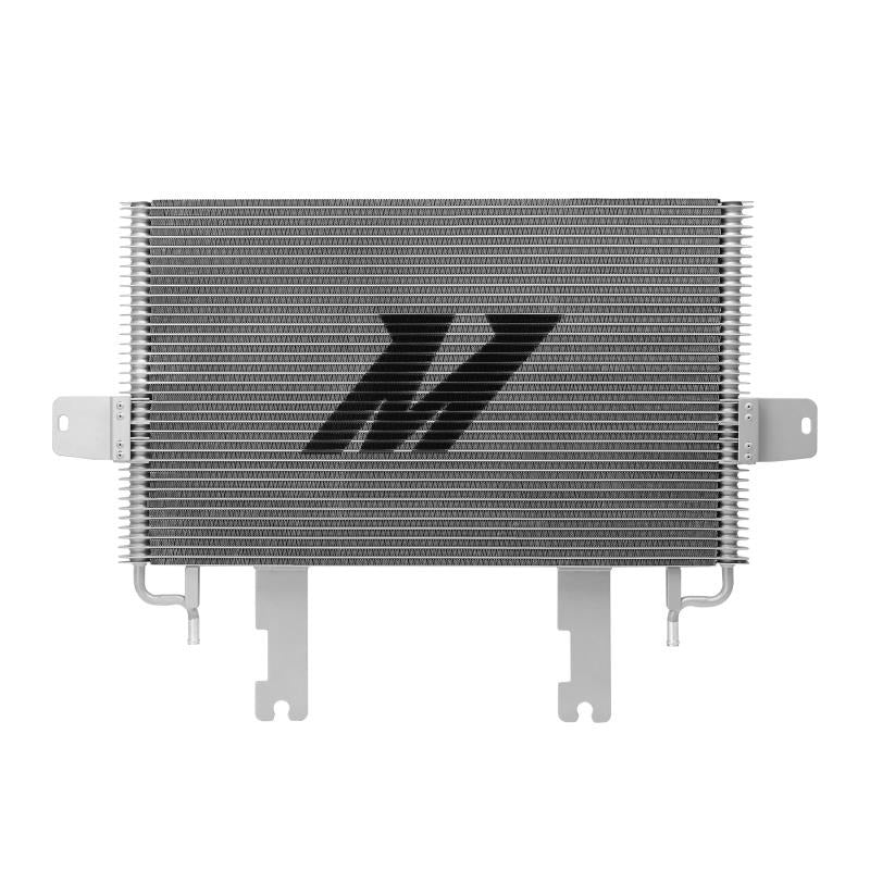 Mishimoto FORD 6.0L POWERSTROKE TRANSMISSION COOLER, 2003–2007