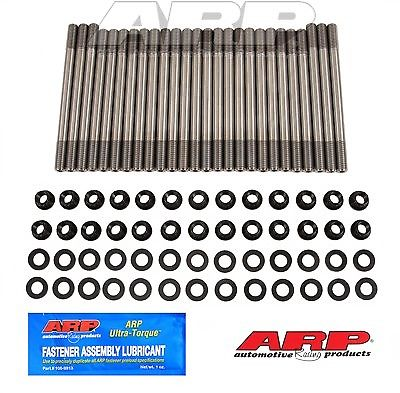 ARP 1998-2017 Dodge Cummins 5.9L 6.7L 24V Head Stud Kit