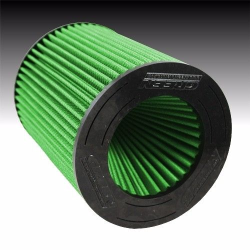 Green Filter High Flow Air Filter Element 2007-2017 Ford Focus 1.8 2.0 2.5
