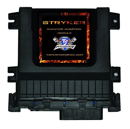 TS Performance Stryker Injector Duration Module 13-14 6.7L Cummins
