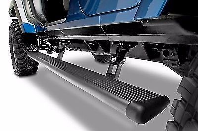 AMP RESEARCH POWERSTEP 07-14 JEEP WRANGLER JK 4-DOOR RUNNING BOARDS 75122-01A