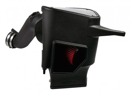 S&B COLD AIR INTAKE 2010 2011 2012 DODGE RAM CUMMINS DIESEL 6.7L OILED FILTER