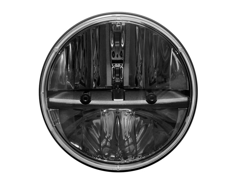 "RIGID INDUSTRIES Universal 7"" Single Round LED Headlight"