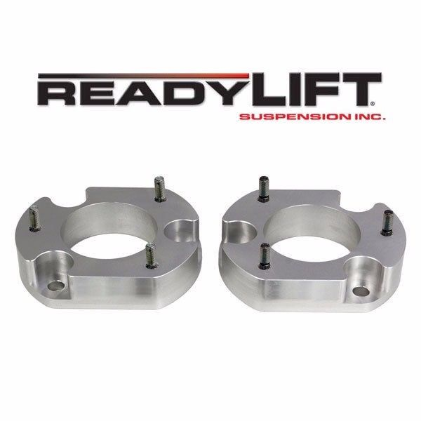 ReadyLIFT 04-16 Ford F-150 2wd, 4wd, AWD;  1.5? Front Leveling Kit