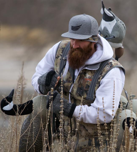 Tanglefree Waterfowl - Field-proven decoys, gear and