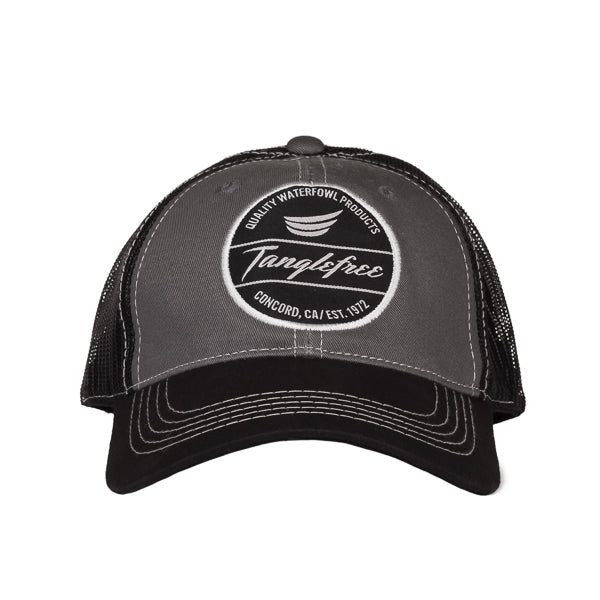 TF Hat Black