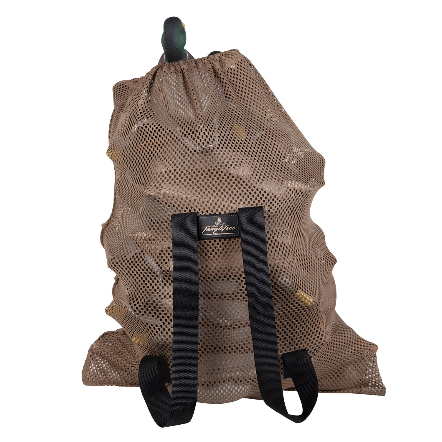 Mesh Decoy Bag 30