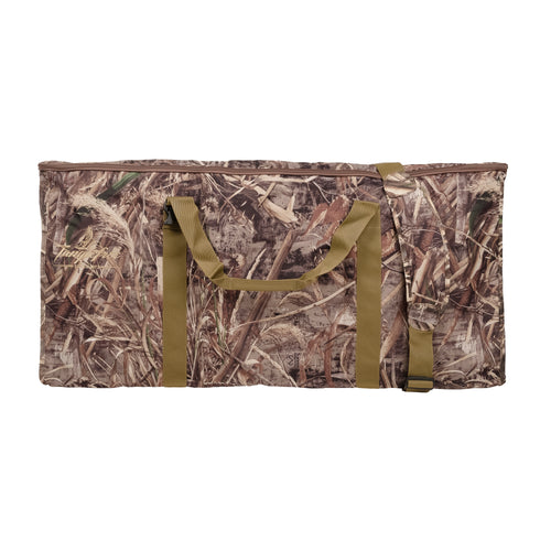 Deluxe 12 Slot Duck Decoy Bag - Max 5