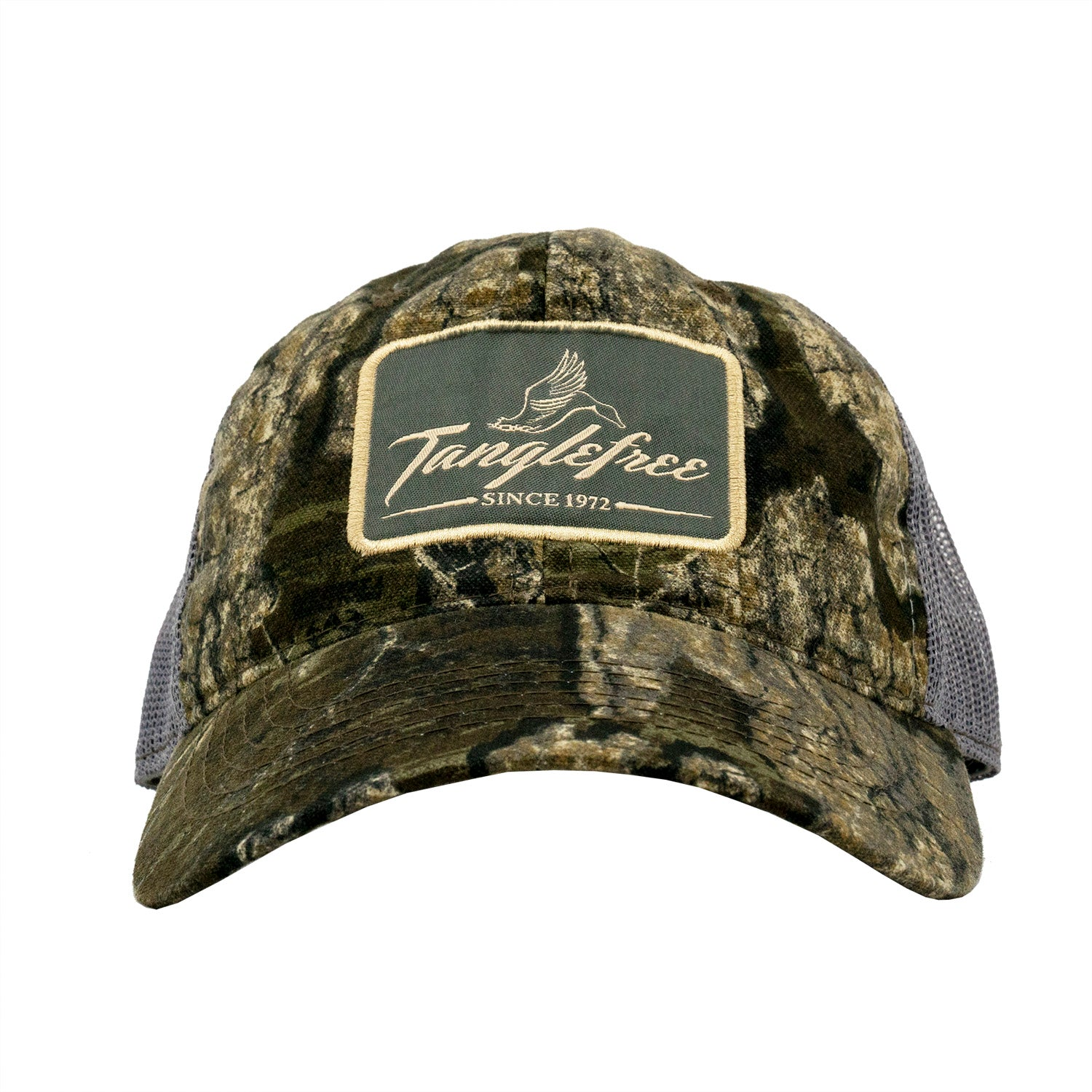 Tanglefree Realtree Timber Snapback Hat