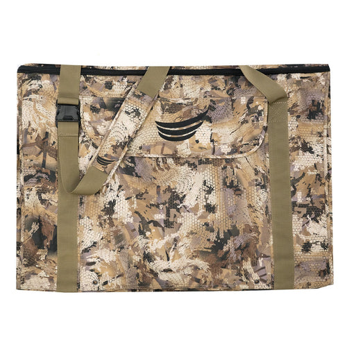Flight Series 6 Slot Goose Decoy Bag