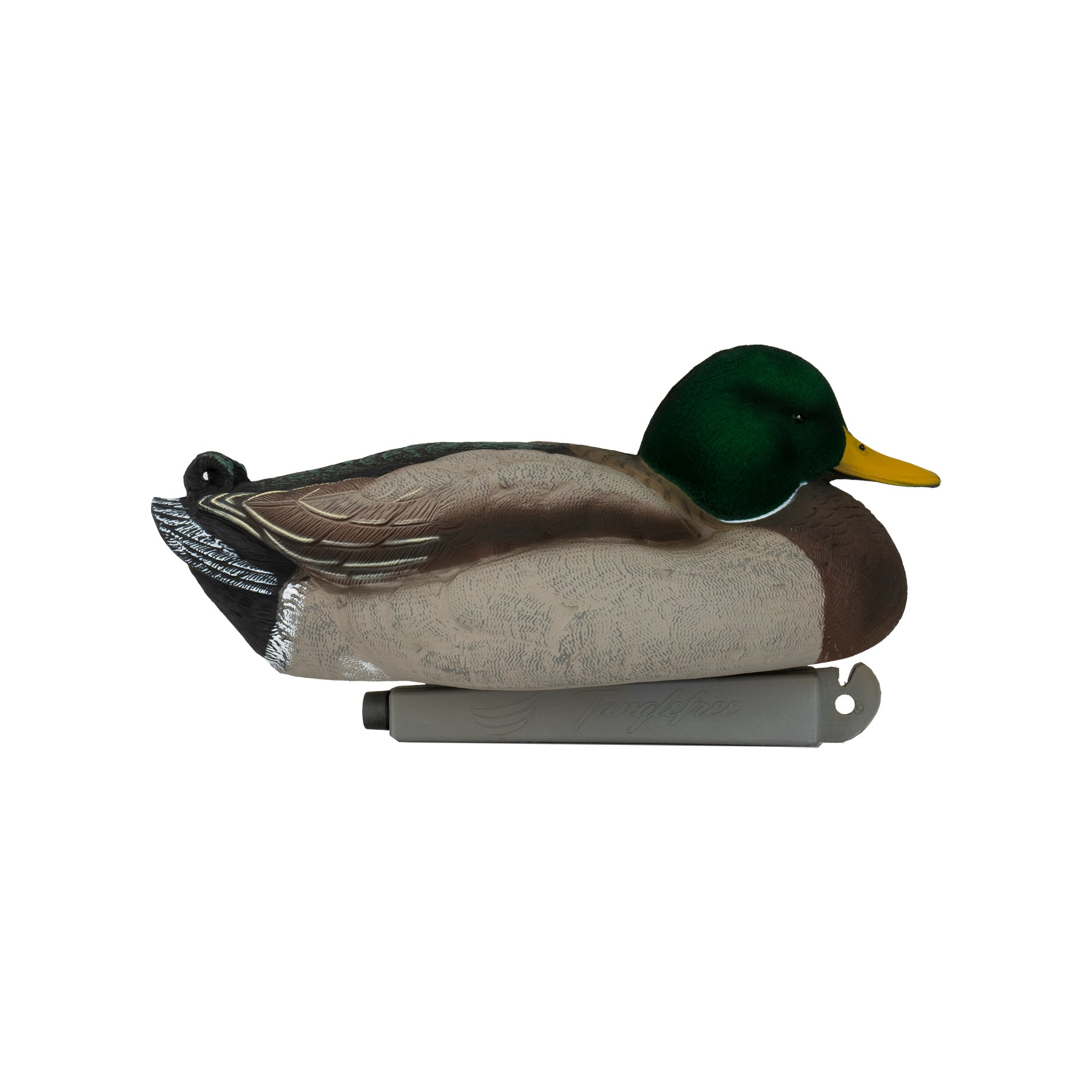 Flight Flocked Mallard Combo Pack