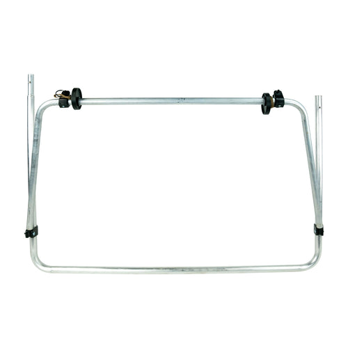 Dead Zone / Flight Series Blind Frame Part - Base Frame w/ Foot Bag Support