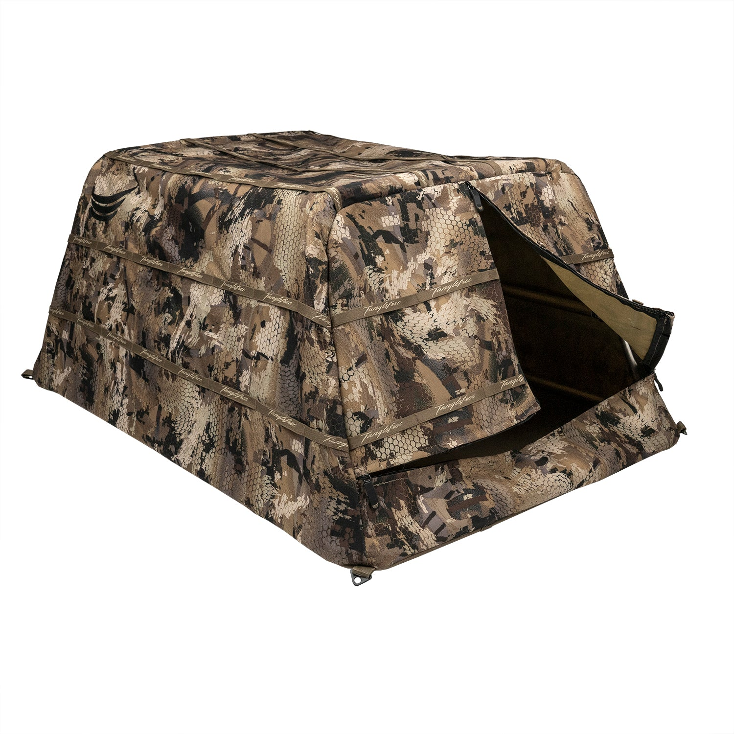 Tanglefree Optifade Dog Blind Tanglefree Shop