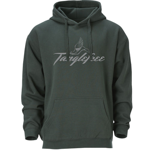 Tanglefree Hunter Green Hoody