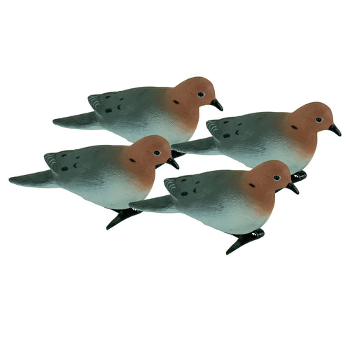 Pro Series Dove Decoys ( 4 pack )