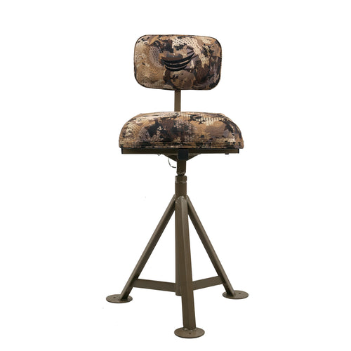 Flight Series Blind Stool - Optifade Marsh