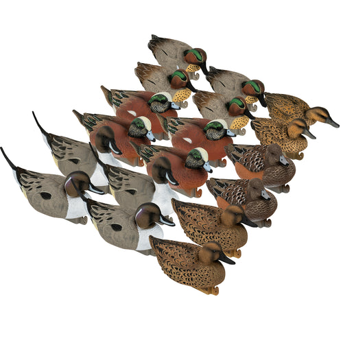 Flight Puddle Duck Combo 18 Pack