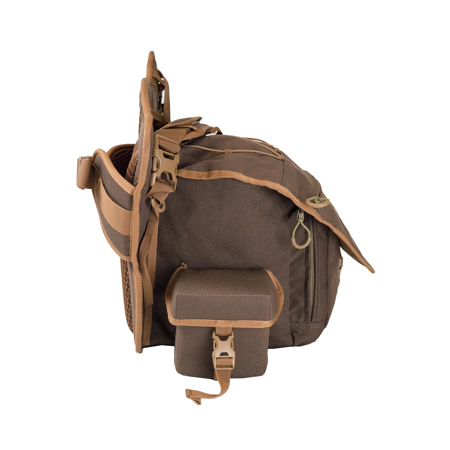 GoTo Bag - Chestnut