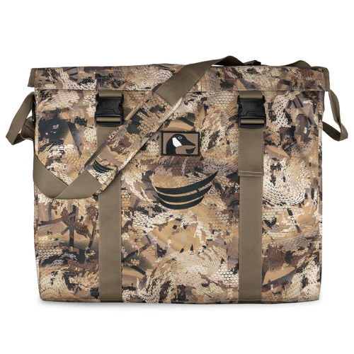 Flight Series Goose Skinny Decoy Bag - Optifade Marsh