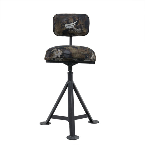 Flight Series Blind Stool - Optifade Timber