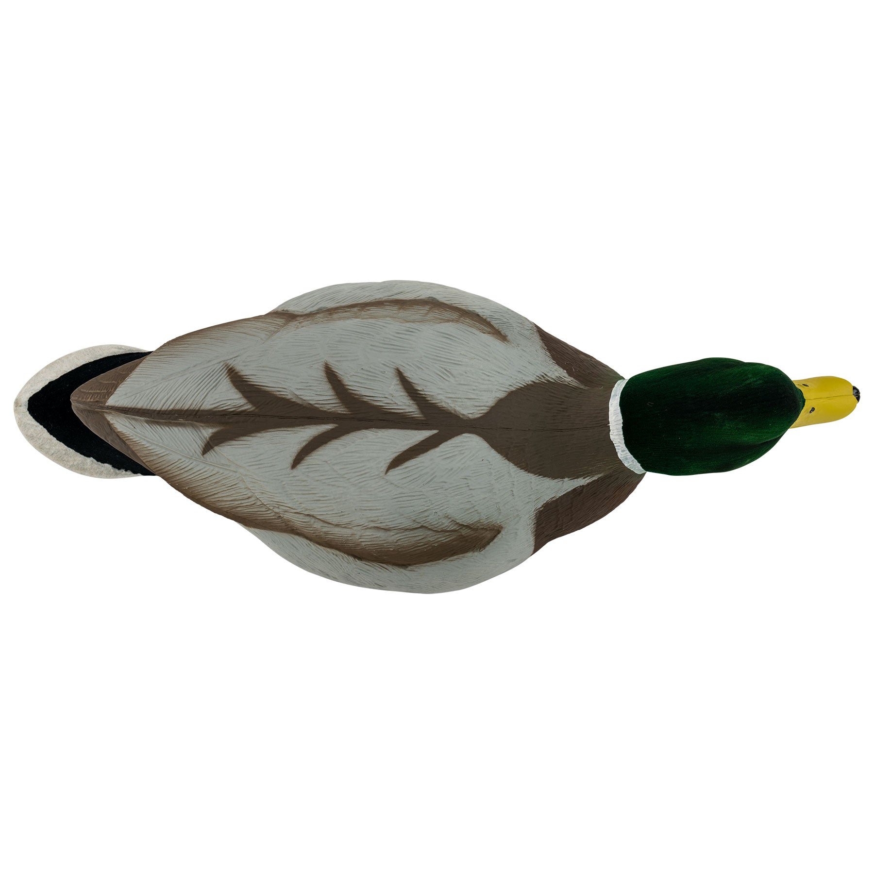 Migration Edition Mallard Combo Pack - Flocked Head & Tail