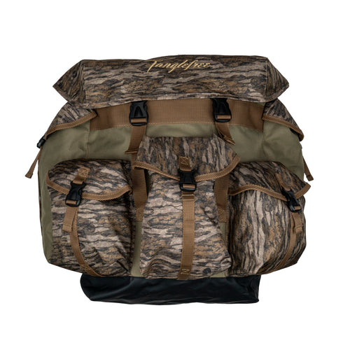 Ultimate Backpack – Bottomland