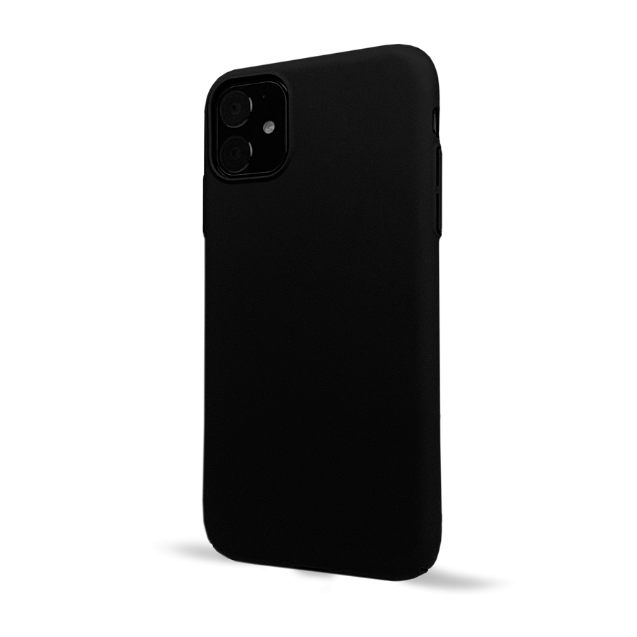 Slim Minimal iPhone 11 Case 2.0