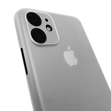 Load image into Gallery viewer, Slim Minimal iPhone 11 Case