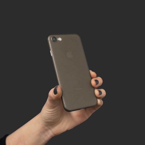 Slim Minimal iPhone 8 Case & Screen Protector