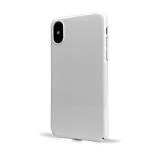 Load image into Gallery viewer, Slim Minimal iPhone X Case 2.0 & Screen Protector Bundle