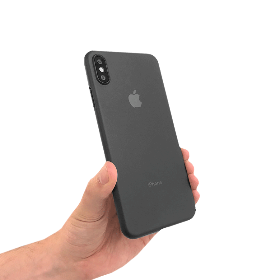 Slim Minimal iPhone Xs Max Case