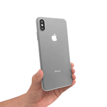 Load image into Gallery viewer, Slim Minimal iPhone Xs Max Case