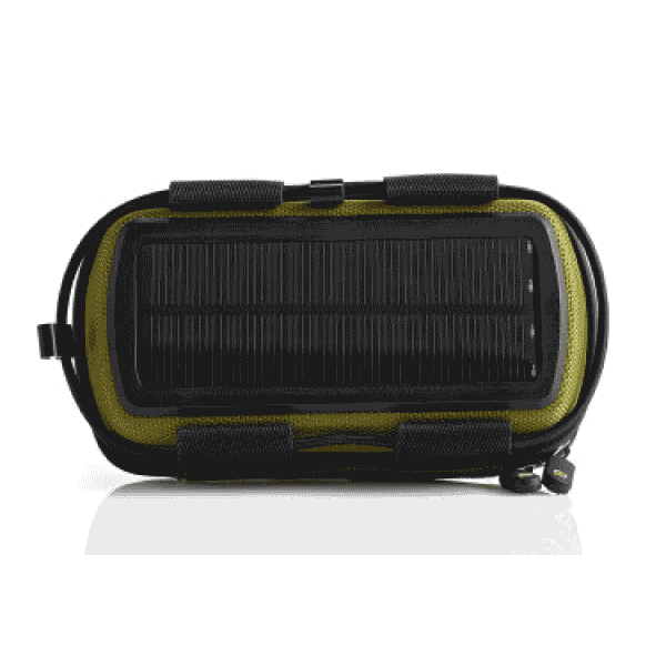 Goal Zero Rock Out 2 Solar Rechargeable Speaker image 687557181489