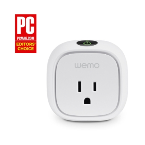 Wemo® Insight Energy Use Monitor image 687532376113