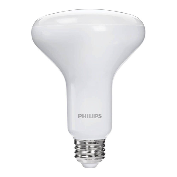 BR30 Philips 9W Dimmable Daylight Indoor (12 Pack)