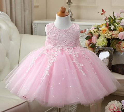 Beautiful Ball Gown Dress