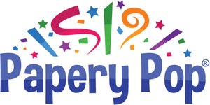 Papery Pop Logo