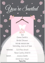 30 Invitations with Envelopes - Any Occasions - Bridal Shower, Wedding Shower, Bachelorette Party