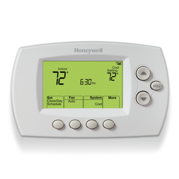 Honeywell Wi-Fi 7-Day Programmable Thermostat image 12026696663084