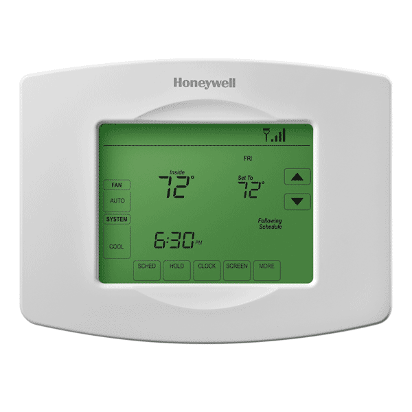 Honeywell WiFi 7 Day Programmable Touchscreen Thermostat