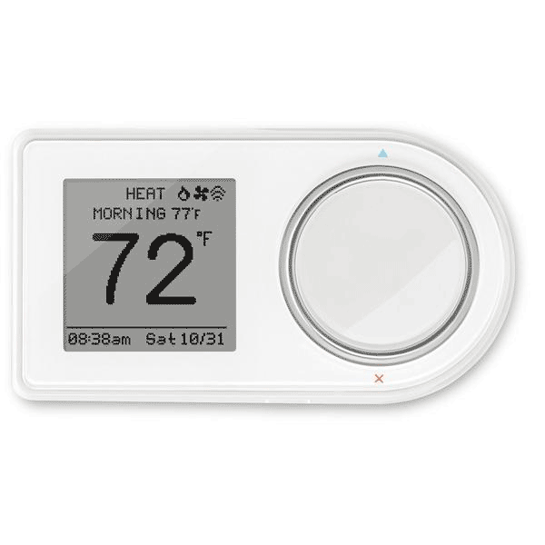 LUX/GEO WiFi Thermostat image 742034997292