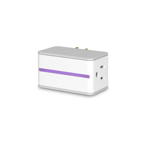 iDevices Switch -  WiFi Smart Plug image 742030180396